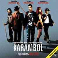 Karambol (DVD)