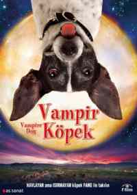 Vampir Köpek (DVD)
