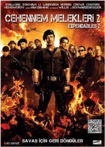 Cehennem Melekleri 2 (DVD)