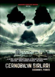 Çernobil'in Sırları - Chernobyl Diaries (DVD)