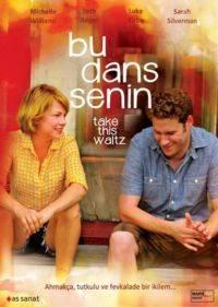 Bu Dans Senin (DVD)