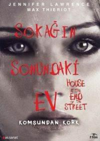 Sokağın Sonundaki Ev (DVD)