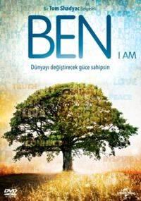 Ben - I am (DVD)