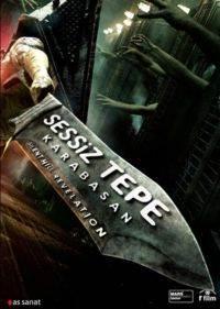 Sessiz Tepe: Karabasan - Silent Hill: Revelation (DVD)