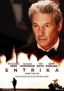 Entrika (BOD)