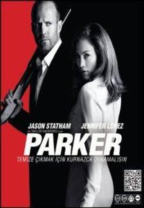 Parker Blu-ray
