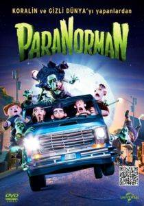 Paranorman (BOD)