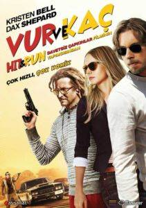 Vur ve Kaç - Hit And Run (DVD)