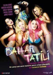 Bahar Tatili - Spring Breakers (DVD)