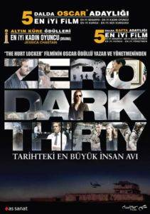 Zero Dark Thirty (BOD)