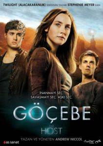 Göçebe - The Host (DVD)