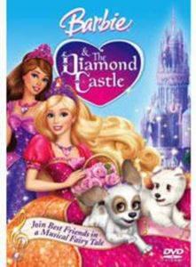 Barbie Kristal Şato