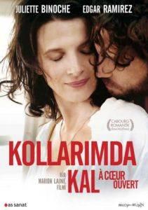 Kollarımda Kal - A Coeur Ouvert  (DVD)