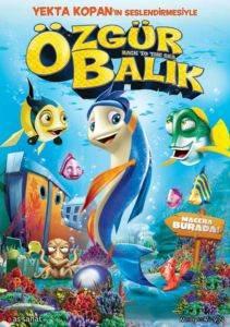 Özgür Balık (DVD)