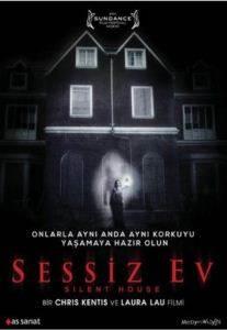 Sessiz Ev (DVD)