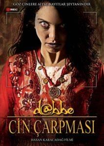 Dabbe Cin Çarpması (DVD)