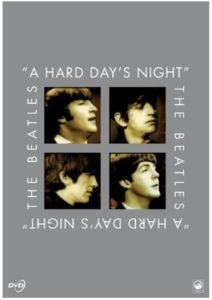 The Beatles A Hard Day'S Night (DVD)