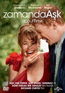 Zamanda Aşk (Blu-ray)