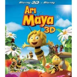 Arı Maya 3D