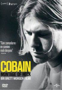 Cobain Montage Of  ...