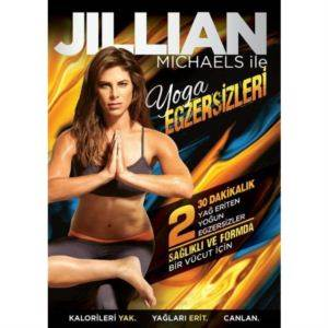 Jillian Mizhaels İ ...