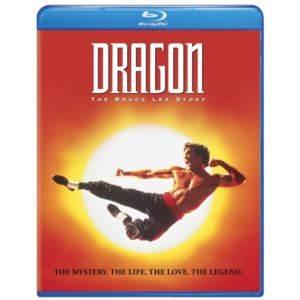 Ejder - Bruce Lee' nin Hayatı