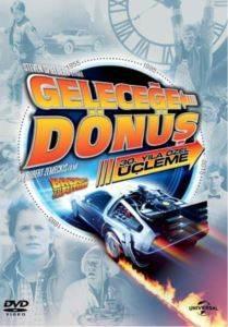 Geleceğe Dönüş (4 DVD Set)
