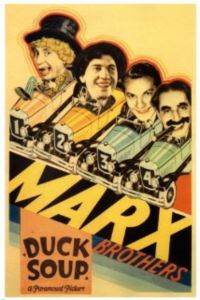 Marx Brother - Duc ...