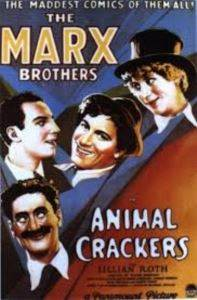 Marx Brothers - An ...