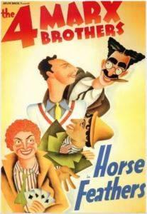 Marx Brothers - Ho ...