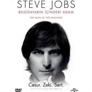 Steve Jobs - Bilgi ...
