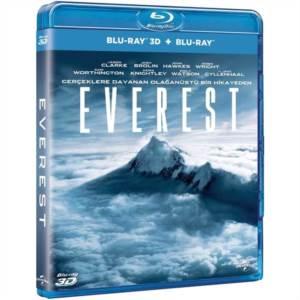Everest 3D+2D