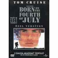 Doğum Günü Dört Temmuz-Born