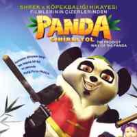 Panda-Sihirli Yol