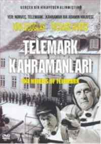 Telemark Kahramanları