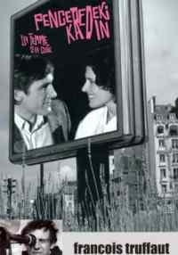 La Femme da Cote - Penceredeki Kadın
