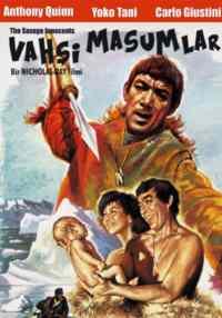 Vahşi Masumlar (DVD)