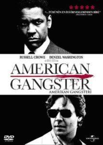 Amerikan Gangsteri (BOD)