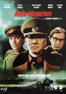 Doğu Rüzgarları (DVD)
