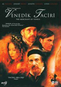 Venedik Taciri  - The Merchant Of Venice (DVD)