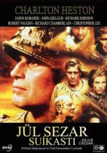 Jül Sezar Suikastı