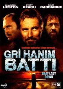 Gri Hanım Battı (DVD)