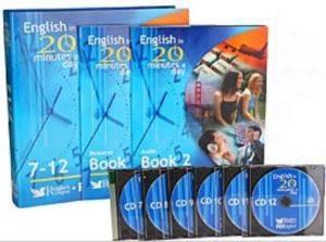 Günde 20 dakikada İngilizce Ünite 7-12