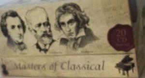 Master of Classica ...