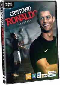 Cristiano Ronaldo  ...