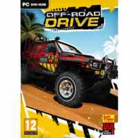 Off Road Drive (PC ...