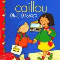 Caillou Okul Otobüsü