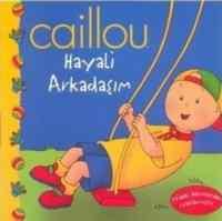Caillou Hayali Arkadaşım