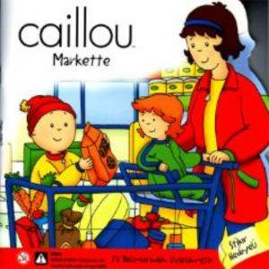 Caillou Markette