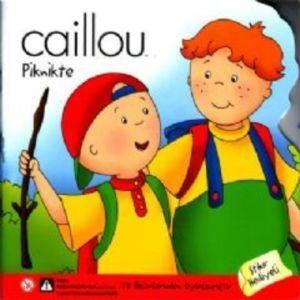 Caillou Piknikte